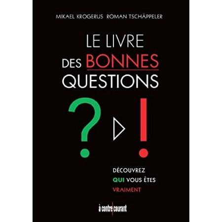 Le livre des bonnes questions