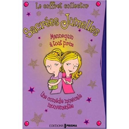 Sacrées jumelles - Coffret 2 volumes