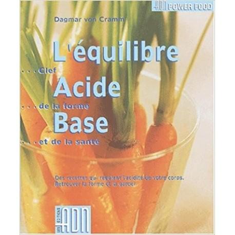 L'équilibre Acide Base