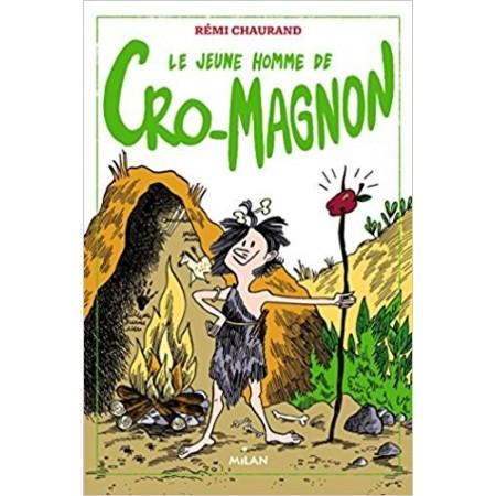 Le jeune homme de Cro-Magnon