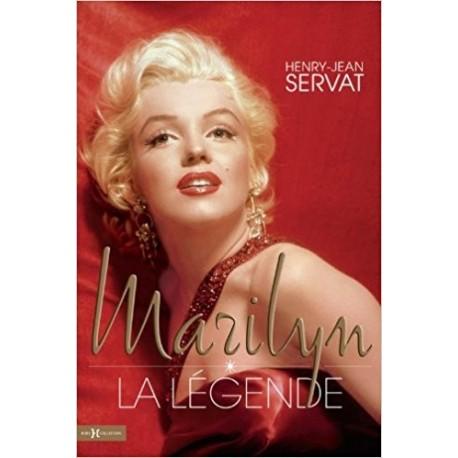 Marilyn la légende