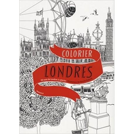 Colorier Londres