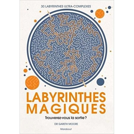 Labyrinthes magiques