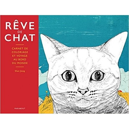 Rêves de chat