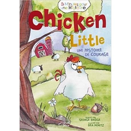 Chicken little - Une histoire de courage