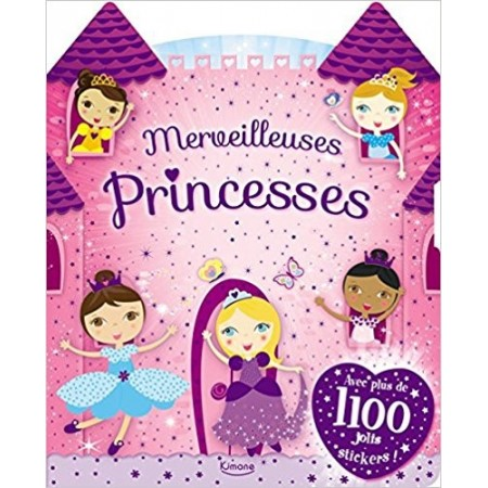 Merveilleuses princesses