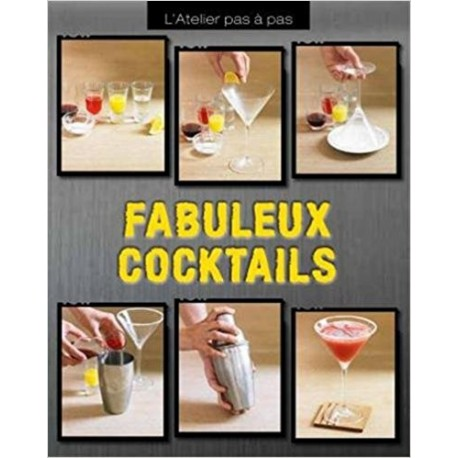Fabuleux cocktails