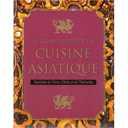 Maxilivres livres neufs prix r duit maxilivres le - Livre cuisine asiatique ...