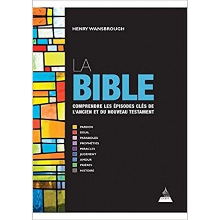La Bible - Comprendre les épisodes clés de l'Ancien et du Nouveau Testament