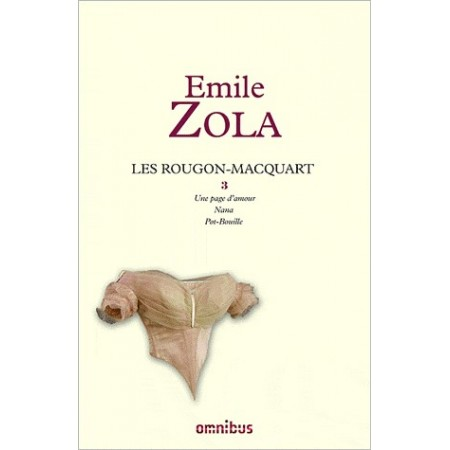 Les Rougon-Macquart Tome 3 - Emile ZOLA