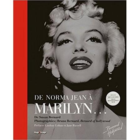 De Norma Jean à Marilyn...Coffret