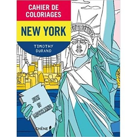 New York - Petit format