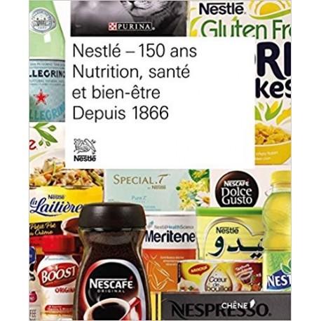 Nestlé, 150 ans