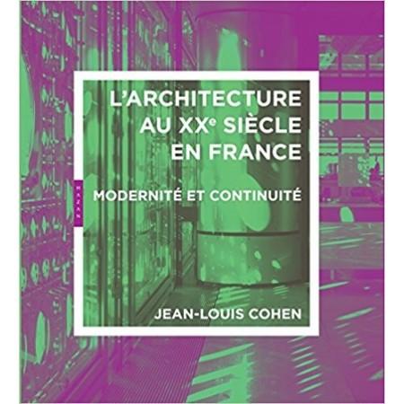 Architecture du XXe siècle en France