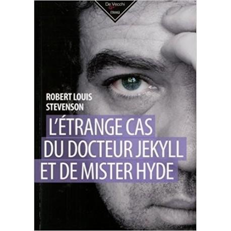L'étrange cas du docteur Jekyll et de M Hyde