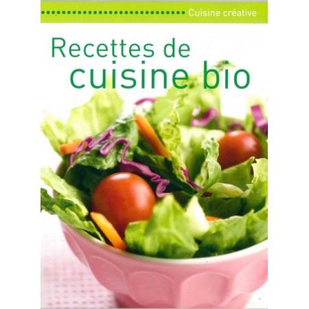 Recettes de cuisine Bio