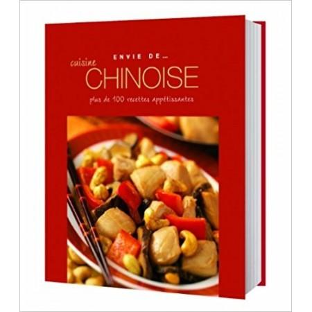 Envie de cuisine chinoise