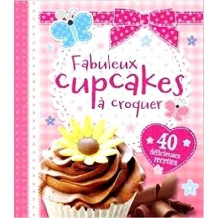 Fabuleux cupcakes à croquer