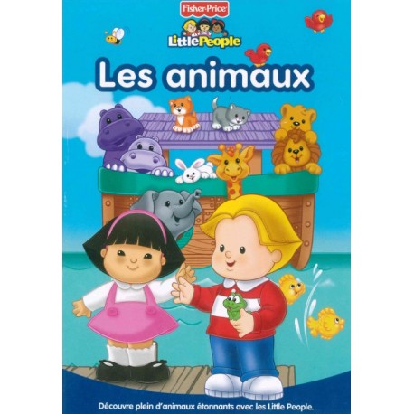 Les animaux Fisher Price