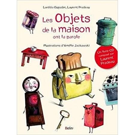 Maxilivres livres neufs prix r duit maxilivres le for Apprendre les objets de la maison