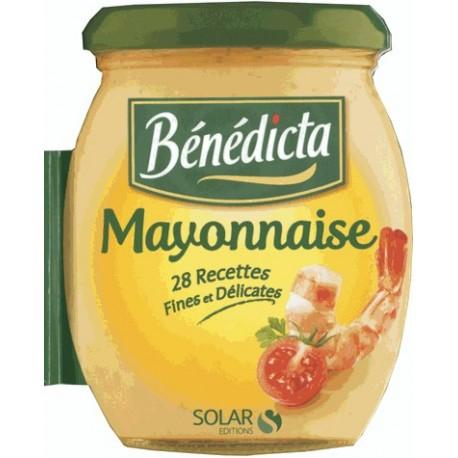 Bénédicta Mayonnaise