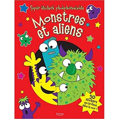 Monstres et aliens