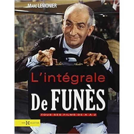 Intégrale Louis de Funes