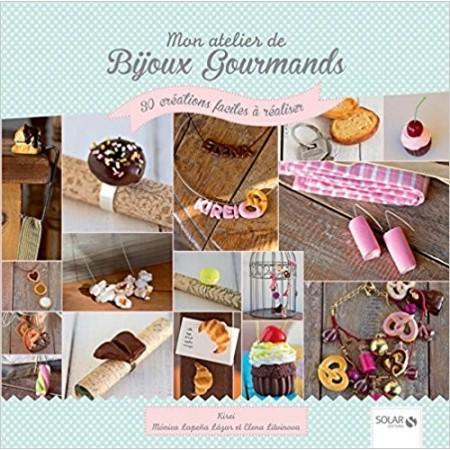 Mon atelier de Bijoux Gourmands (coffret)