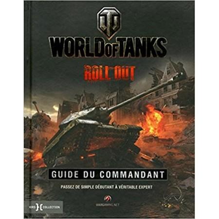World of Tanks - Guide du commandant