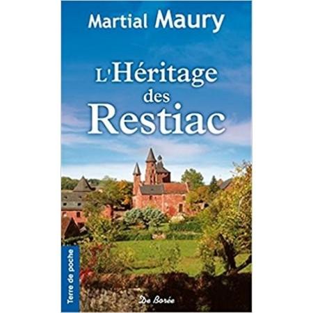 L'héritage des Restiac