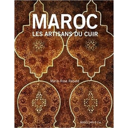 Maroc - Les artisans du cuir