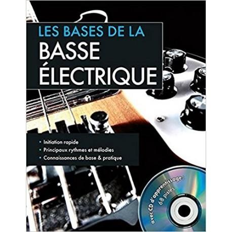 Les bases de la basse électrique