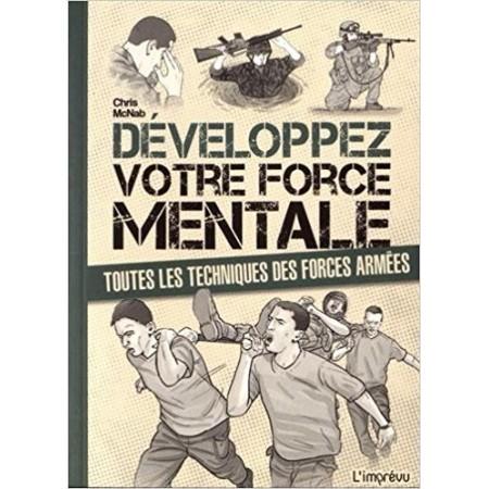 Développez votre force mentale
