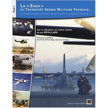 La saga du transport aérien militaire français..
