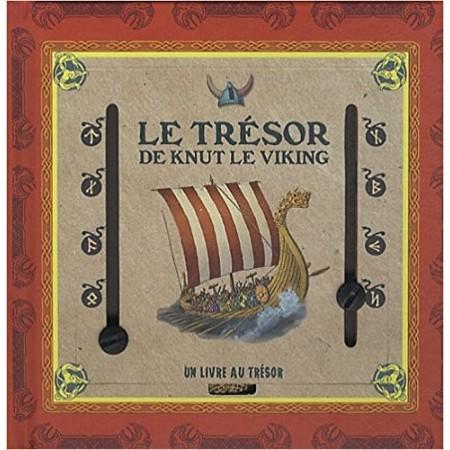 Le trésor de Knut le Viking Coffret