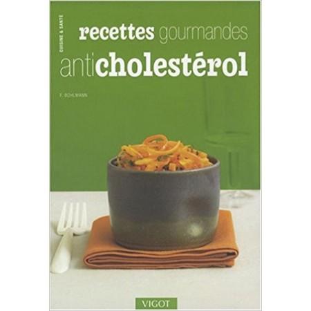 Recettes gourmandes anti cholestérol