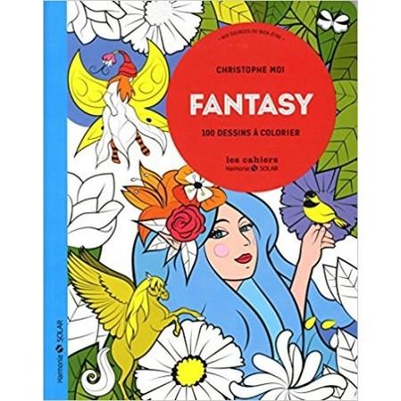 Fantasy - Aux sources du bien-être