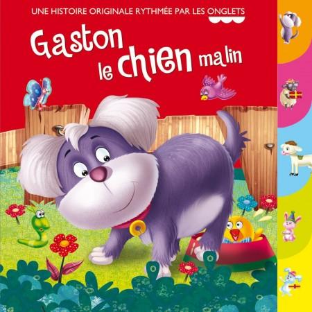 Gaston le chien malin