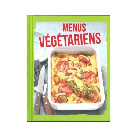 Menus végétariens