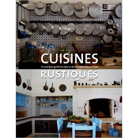 Cuisines Rustiques