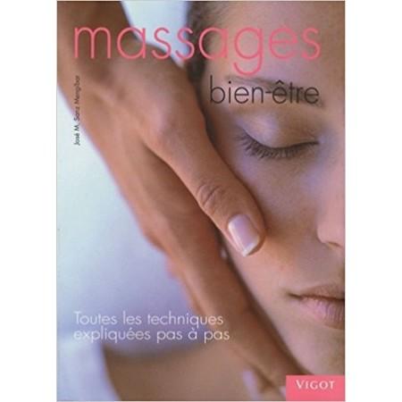 Massages bien-être : Toutes les techniques expliquées pas à pas