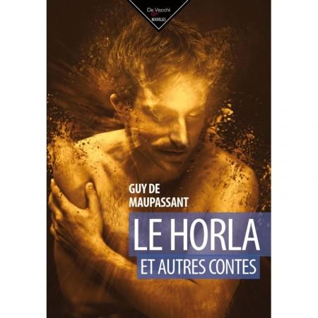 Le horla et autres contes