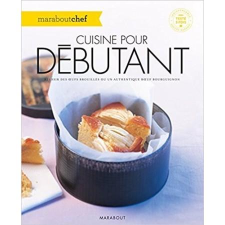 Maxilivres livres neufs prix r duit maxilivres le - Cuisine pour les debutants ...