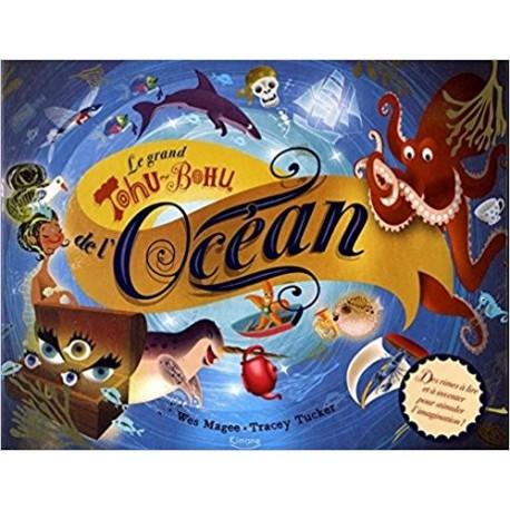 Le grand tohu-bohu dans l'ocean