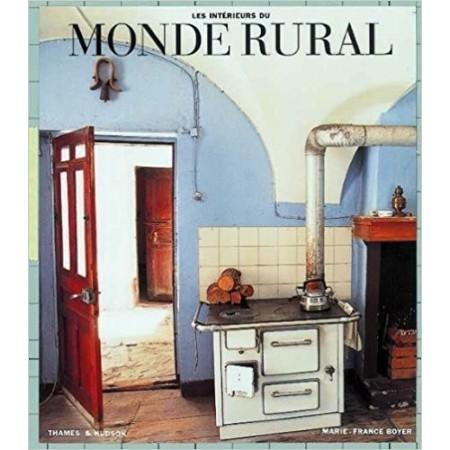 Les Intérieurs du monde rural