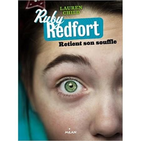 Ruby Redfort Ruby Redfort retient son souffle