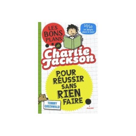 Charlie Jackson Tome 3