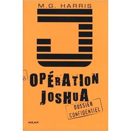 Opération Joshua : La prophétie maya