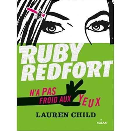 Ruby redfort T.1