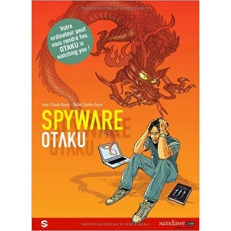 Spyware Otaku Tome 1